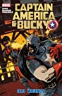 Captain America and Bucky: Old Wounds