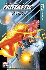 Ultimate Fantastic Four #37