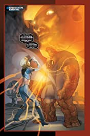 Ultimate Fantastic Four #37