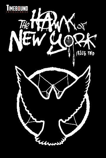 The Hawk of New York #2