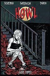 Howl #3