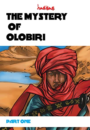 Hassas Vol. 1: Mystery of Olobiri 1