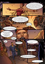 Hassas Vol. 1: Mystery of Olobiri 1