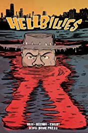 Hellbillies #11