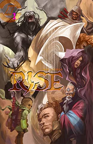 Rise #1