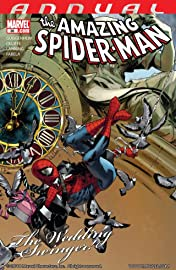 Amazing Spider-Man (1999-2013) Annual #36