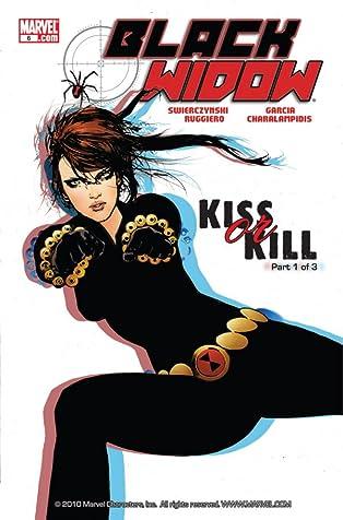 Black Widow (2010) #6
