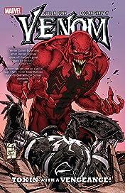 Venom: Toxin With A Vengeance!