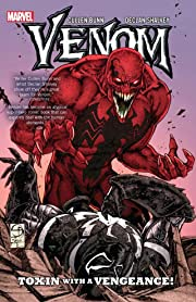 Venom: Toxin With A Vengeance!