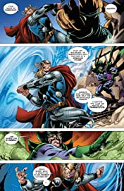 Iron Man/Thor #2 (of 4)