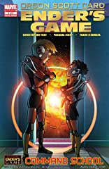 Ender's Game Book Two: Command School #2