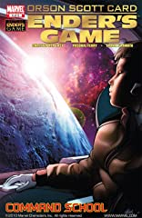 Ender's Game Book Two: Command School #4