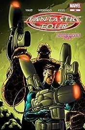 Fantastic Four (1998-2012) #69