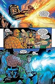Fantastic Four (1998-2012) #70
