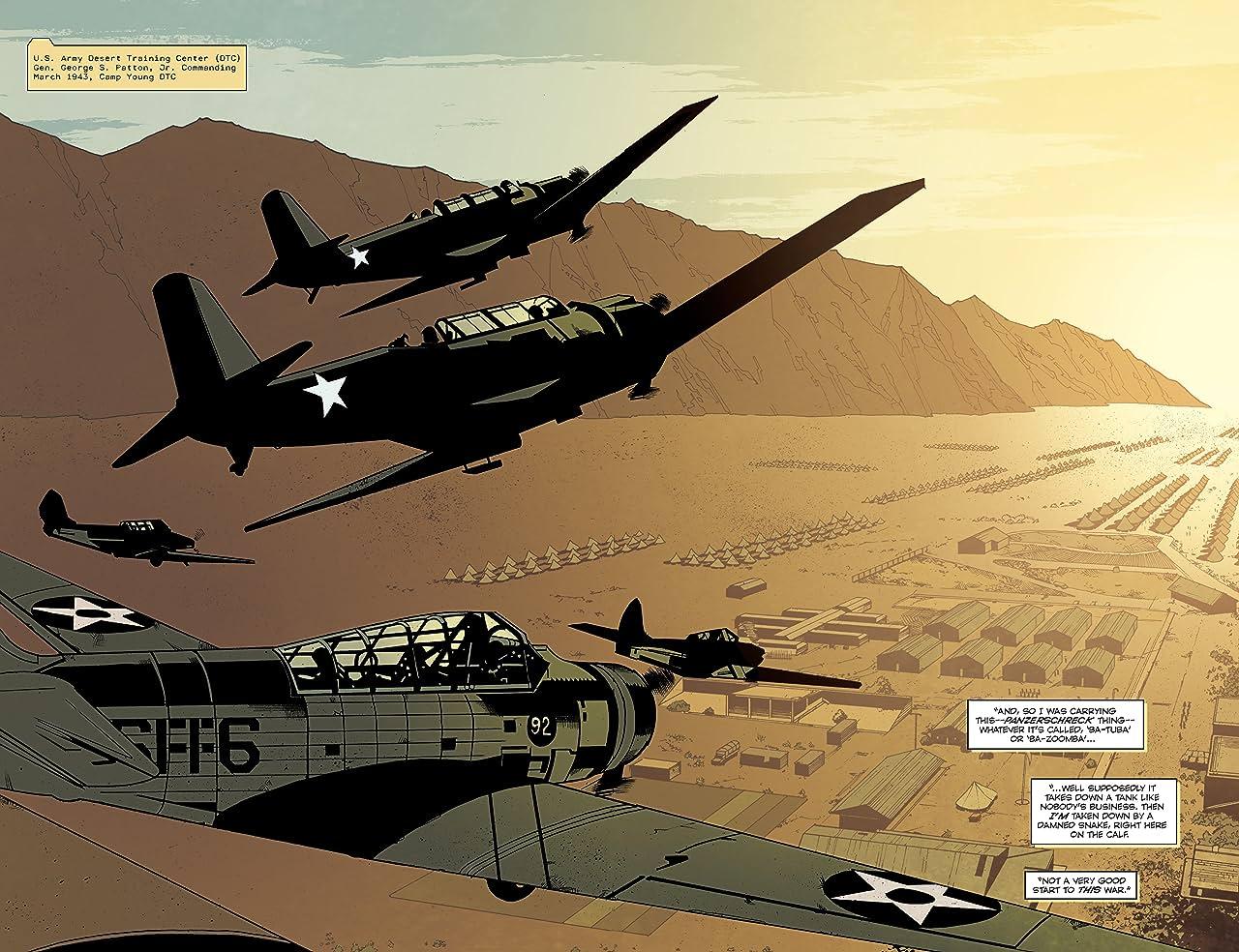 Fever Ridge: A Tale of MacArthur's Jungle War Vol. 1
