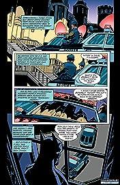 Batman (1940-2011) #600