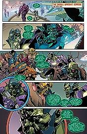 Avengers Vol. 4: Infinity