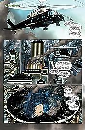 World War Hulk #4 (of 5)