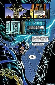 Batman (1940-2011) #605