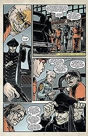 The Wraith: Welcome To Christmasland #3 (of 7)