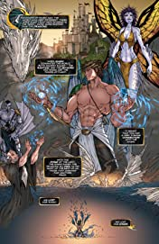All New Soulfire #2
