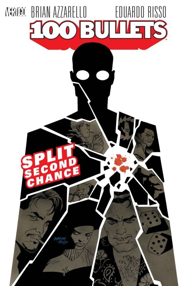 100 Bullets Tome 2: Split Second Chance