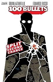 100 Bullets Tome 2: Split Second Chance
