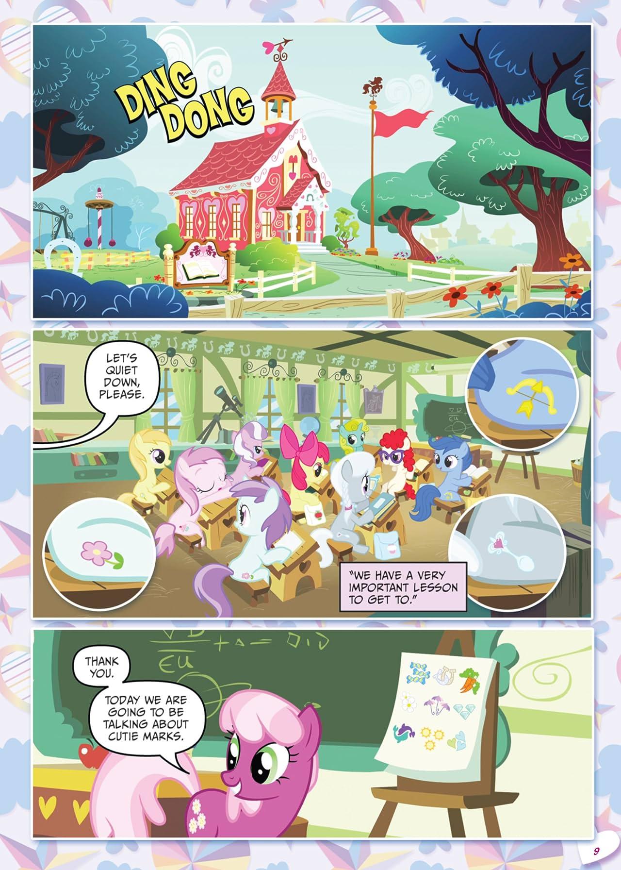 My Little Pony: When Cutie Calls