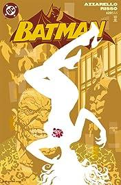 Batman (1940-2011) #620