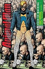 Animal Man (1988-1995) Vol. 3: Deus Ex Machina