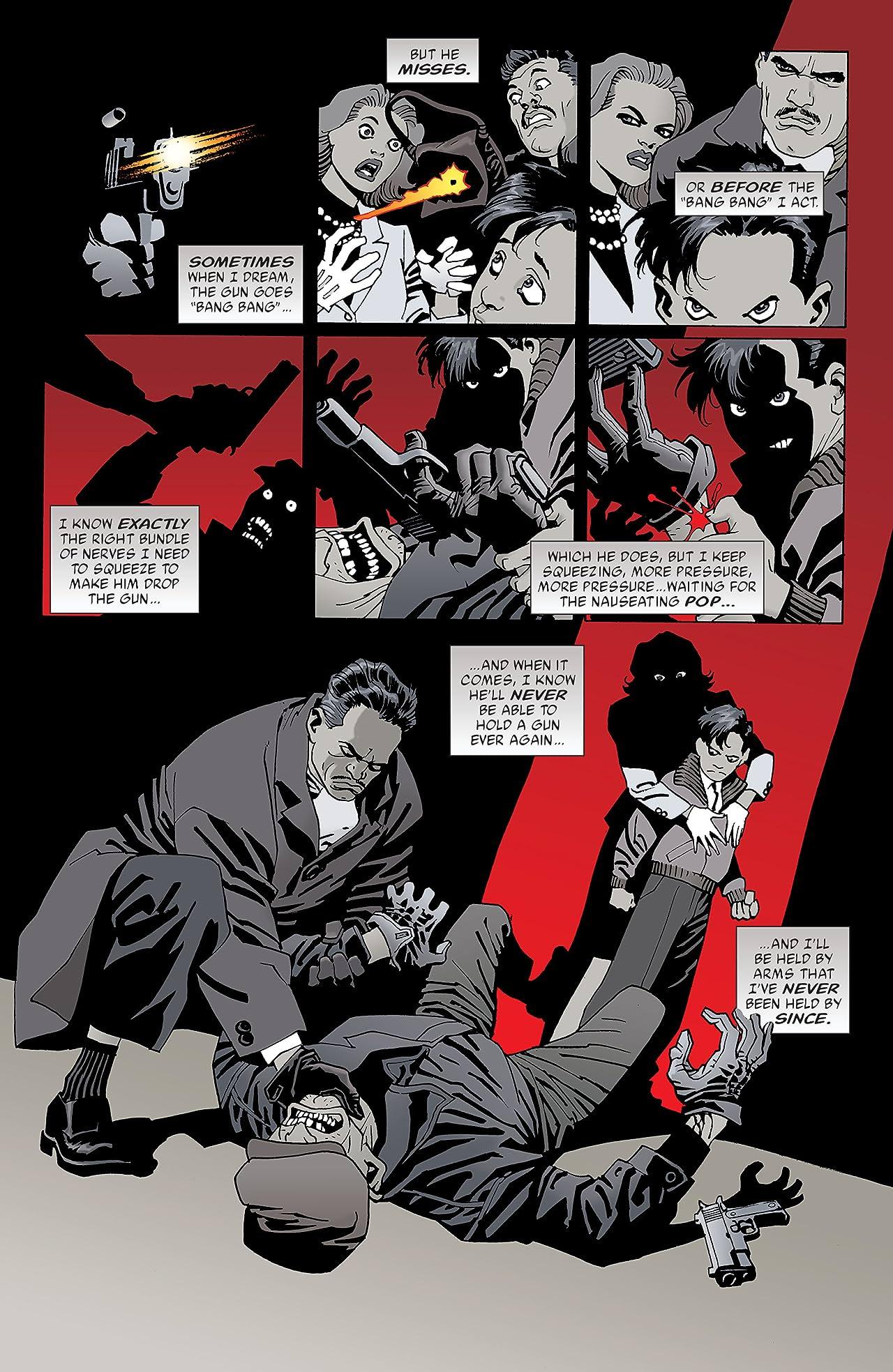 Batman (1940-2011) #622