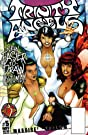 Trinity Angels (1997-1998) #5