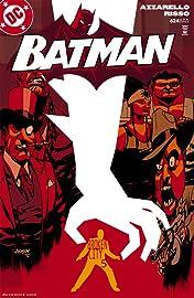Batman (1940-2011) #624