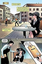 Executive Assistant: Iris Vol. 5 #3