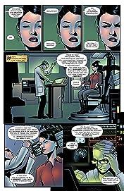 Executive Assistant: Iris Vol. 5 #4