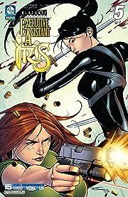Executive Assistant: Iris Vol. 5 #5