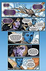 Jirni Vol. 3 #3
