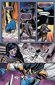Jirni Vol. 3 #5