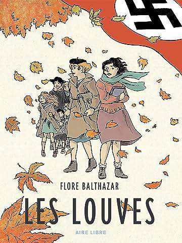 Les Louves