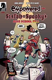 Empowered and Sistah Spooky's High School Hell #5