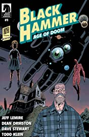 Black Hammer: Age of Doom #1