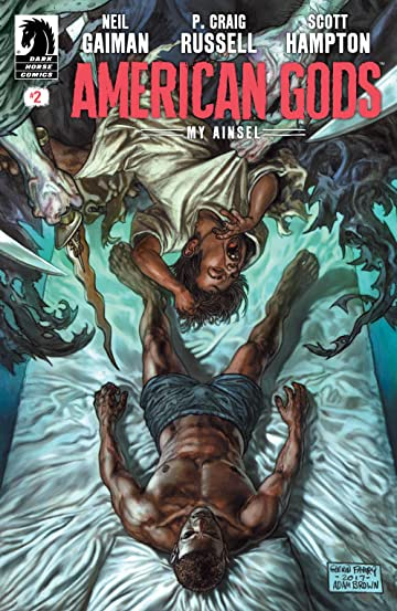 American Gods: My Ainsel No.2