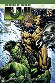 World War Hulk #5 (of 5)