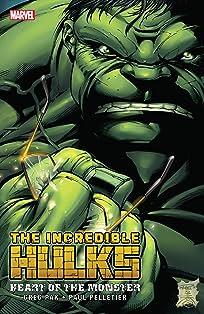 Incredible Hulks: Heart of the Monster
