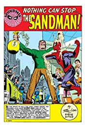 Spider-Man Through The Decades