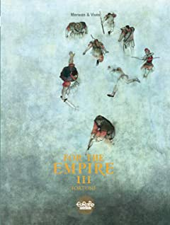 For the Empire Vol. 3: Fortune