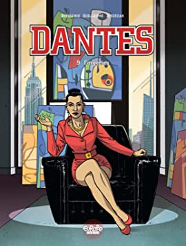 Dantes Vol. 9: Forgeries