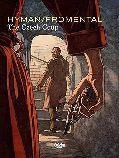 The Czech Coup