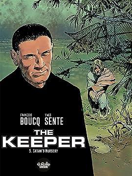 The Keeper Vol. 5: Satan's Nurse