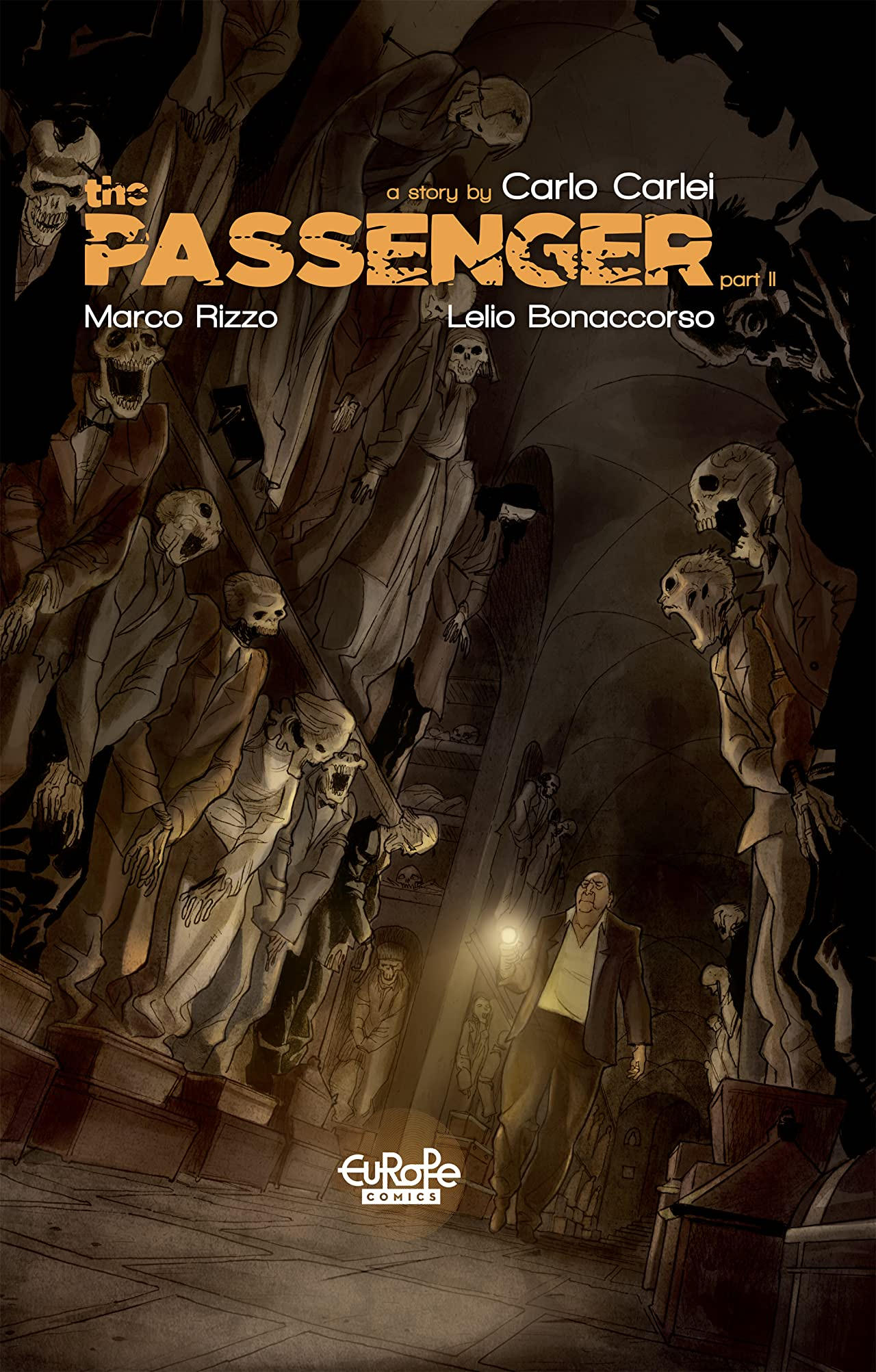The Passenger Vol. 2